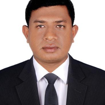 Alahasanul Haque Uzzal